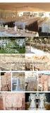 Стальные и алюминиевые Тиффани стул для проведения свадеб и ресторан отеля Банкетный зал/Управление