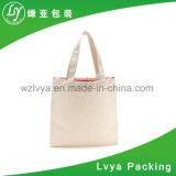 Wenzhouの製造業者の最上質の有機性環境に優しいショッピング昇進の戦闘状況表示板のキャンバス袋の綿袋