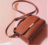 Borse di cuoio dello stilista della signora Handbags dell'unità di elaborazione delle donne della fabbrica di Guangzhou