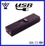 플래쉬 등은 열쇠 고리 (SYSG-296)를 가진 스턴 총을