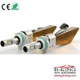 2PCS LED 30W 9012 Licht des Auto-LED
