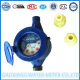 Contador multi de la actividad de agua del jet de la carrocería plástica del ABS