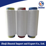 alto filato 100d/48f di tenacia 100%Nylon 6 per il lavoro a maglia tinto del filato