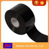 """Plastique de haute qualité Core tuyau en PVC noir 2 bandes de protection d'enrubannage""""*33m"""