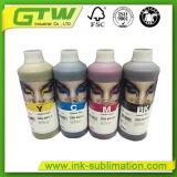Coréia do Sul Inktec Sublinova G7 sublimação de tinta para impressão por sublimação de tinta