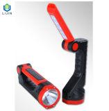 3W 강한 가벼운 플래쉬 등 옥외 다기능 LED 빛