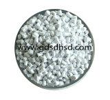 Granelli bianchi della materia plastica LDPE/ABS/Pet/EVA Masterbatch