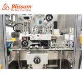 Funda retráctil automática completa máquina de etiquetado