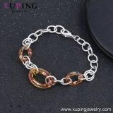 De Toebehoren van de Juwelen van de manier voor Vrouwen, Buitensporige Kristallen van het Ontwerp van de Armband Swarovski voor Meisjes