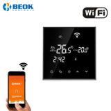 Elektrischer Heizungs-Raum-Thermostat mit großem Touch Screen intelligentem WiFi Thermostat