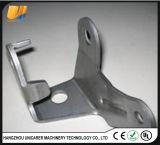 304 Edelstahl-Metallblatt Staming Teile