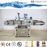 100-2000ml om Machine van de Etikettering van de Fles de Zelfklevende