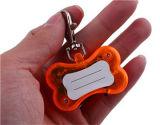 Modifica di nome istantanea dell'animale domestico, modifica di identificazione del LED, accessorio del cane
