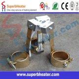 12V la meilleure qualité en acier inoxydable de la bande de buse de chauffage électrique