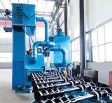 Huaxing Qgn 강철 관 능률적인 탄 폭파 기계 또는 Abrator