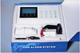 GSM Sistema de alarma antirrobo de Wireless Home Secuity aún sistema2000