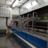 La couleur de la machine de pulvérisation