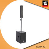 PA beendet Systems-Lautsprecher Evox-12
