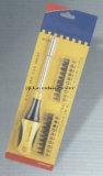 21ПК набор отверток в блистерной упаковке замените карточки с плоским лезвием