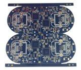 Medcial와 자동 장치에 파란 기름에 사용되는 HDI PCB