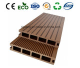 Het openlucht Comité van Decking WPC/houten-Plastic Samengestelde Plank Decking/WPC