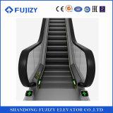 Escalera móvil barata del precio de FUJI para el fabricante de 30 grados en China