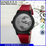 형식 우연한 석영 숙녀 손목 시계 (Wy-115C)