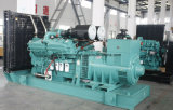 Stroom 16 Diesel van de Dieselmotor Kta50-G3 Cummins van de Cilinder Generators 1250kVA (1000kw)