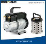 Coolsour R22/R134 Auto-Klimaanlagen-Maschinen-Selbstkühlwiederanlauf Recharger