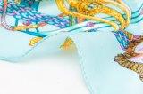Lenço da impressão 100%Silk de Digitas da alta qualidade