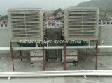 Refrigerador de aire de la máquina 380V 3phase de la refrigeración por evaporación para las zonas abiertas