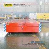 L'industrie lourde transporteur automoteur d'entrepôt dans l'atelier