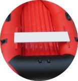 Crogiolo d'accelerazione gonfiabile personalizzabile poco costoso Cina di peschereccio della barca