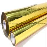 Lámina para gofrar caliente del papel de la hoja de la impresión por láser para la decoración
