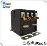 Klimaanlage 4p 40A 120V magnetische Wechselstrom-Kontaktgeber UL-Bescheinigung