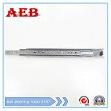 Aeb3507-200mm volle Extensions-rostfreies Kugellager-Fach-Plättchen