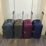 Bw1-006 Saco Trolley Double-Zipper mala bolsa evolutivo viajando Duffle Bag