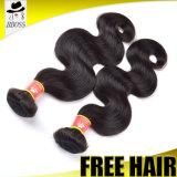 на оптовой продаже волос шелковистых волос сбывания сырцовой индийской