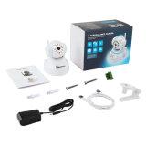 La seguridad de vídeo Cámara domo IP CCTV 720p de ahorro en la nube Dropbox/Unidad de Google