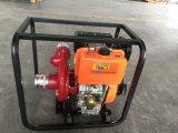 2 Kama двигателя дизеля утюга дюйма водяной помпы установленной для юга - американского рынка