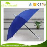 カスタムサイズの高品質23 X 8ribsは傘のためのプラスチックを防水する