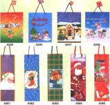De Gift van Kerstmis doet 2 (A045-A065) in zakken