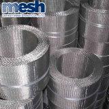 304販売(製造者)の/Stainlessの鋼線の網、ワイヤークロスおよびスクリーンのための304L 316 316Lステンレス鋼の金網