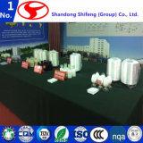 Shifeng modificó virutas del nilón 6: Material plástico de PA6 GF30