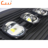 Ce RoHS exterior IP65 60W - 150W COB Calle luz LED