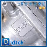 """Bille molle à passage intégral du cachetage 2 """" 150lb de tourillon d'acier de bâti de Didtek"""