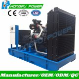 63kVA Shangchai Sdec Diesel/Power/Electric/Open Generator with Ce Certificte