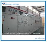 Niederspannungs-Montage 11kv 12kv Ggd-Typ Örtlich festgelegt-Eingehangene Schaltanlagen/Schalter-Schrank