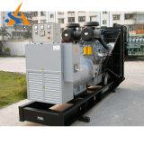 38-1500populaire kVA petit générateur en mode silencieux