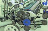 Chargeur automatique de l'alimentation Pousseur type flûte Machine plastificateur
